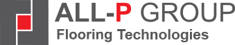 ALL-P GROUP flooring technologies logo